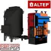 Котел твердотопливный пеллетный Altep Bio 500 кВт