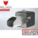 Пелетний пальник PellasX Hybrid Mini 35 кВт
