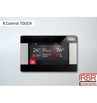 Контролер R.Control TOUCH