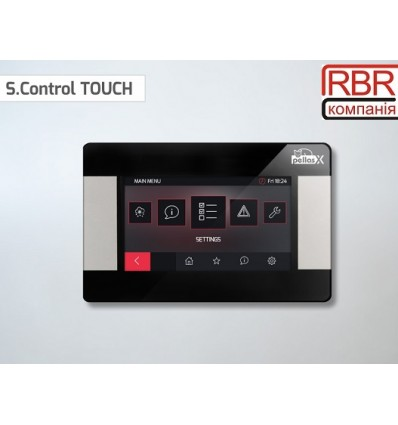Контроллер LCD S.Control TOUCH