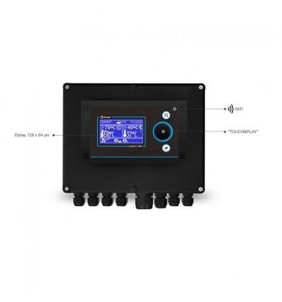 Контроллер ecoMAX850P