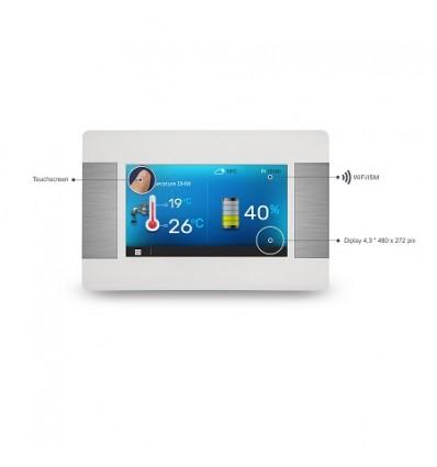 Контролер ecoMAX860P Touch