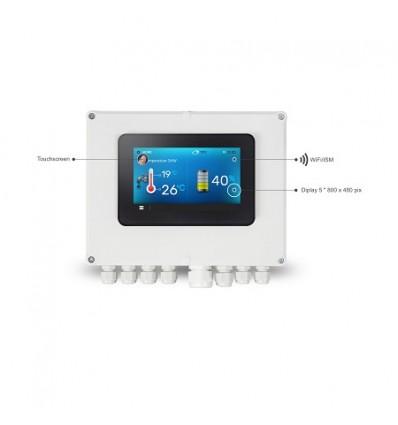 Контроллер ecoMAX850P Touch