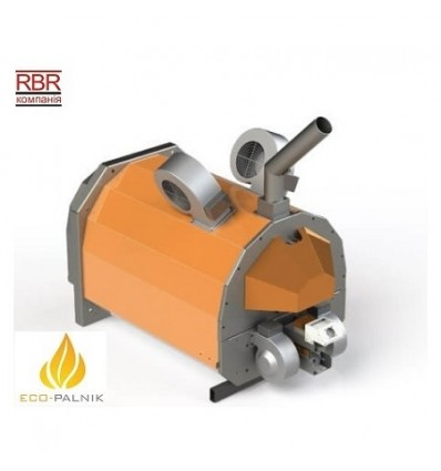 Пеллетная горелка UNI-MAX Eсopalnik 500 кВт