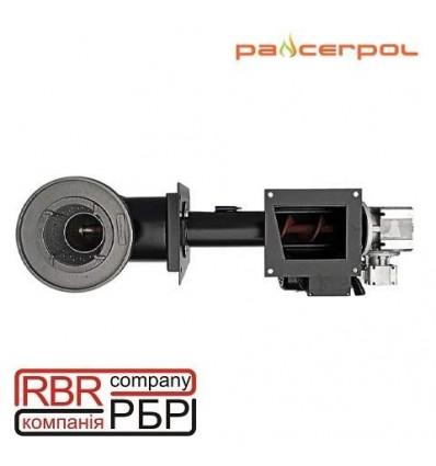Пелетний пальник Pancerpol Duo 75 кВт