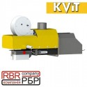 Пелетний пальник Kvit Lyuta 27 кВт