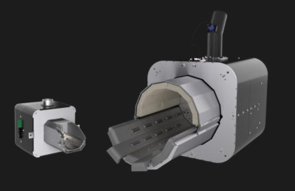 Пальник PellasX серії M Micro